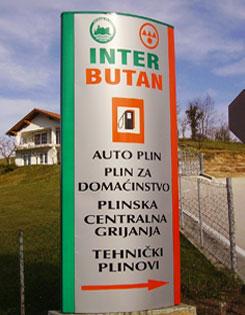 Istorijat kompanije Interbutan d.o.o.